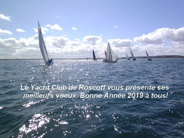 Le site du yacht club de roscoff - Comptoir de la mer roscoff ...